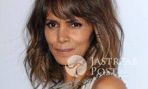 Halle Berry topless na Instagramie