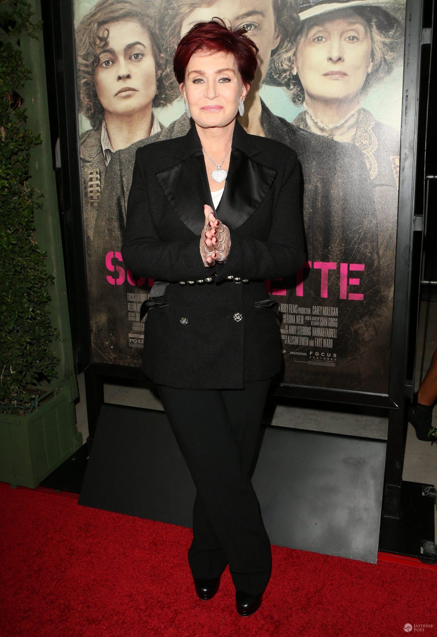 Sharon Osbourne (fot. ONS)