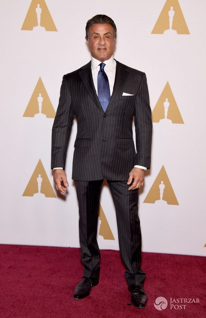 Sylvester Stallone (fot. ONS)