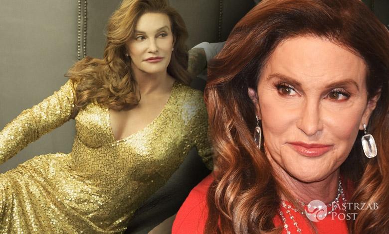 Caitlyn Jenner twarzą M.A.C Cosmetics