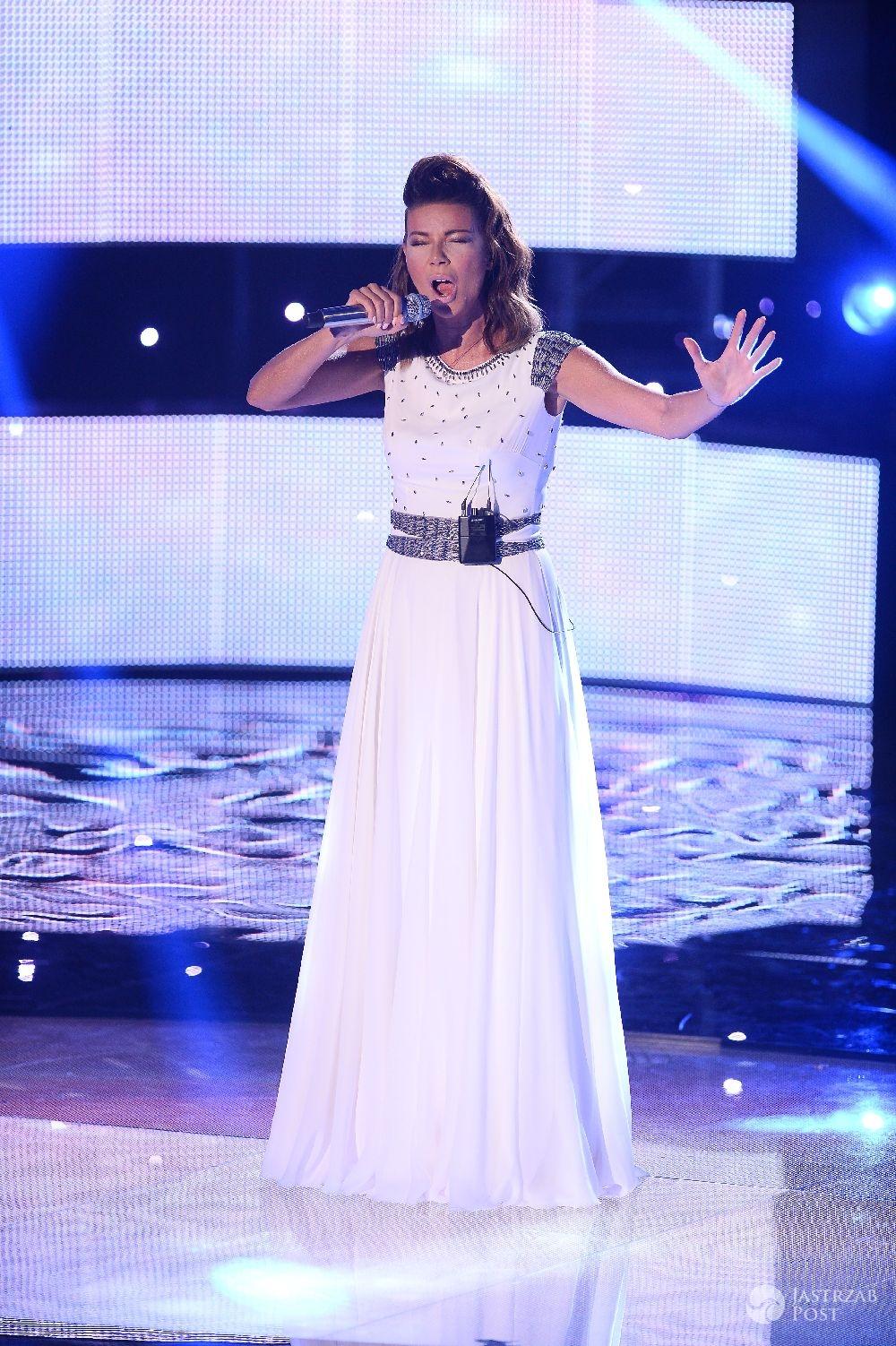 Grateful na preselekcjach do Eurowizji 2016. Edyta Górniak. Występ