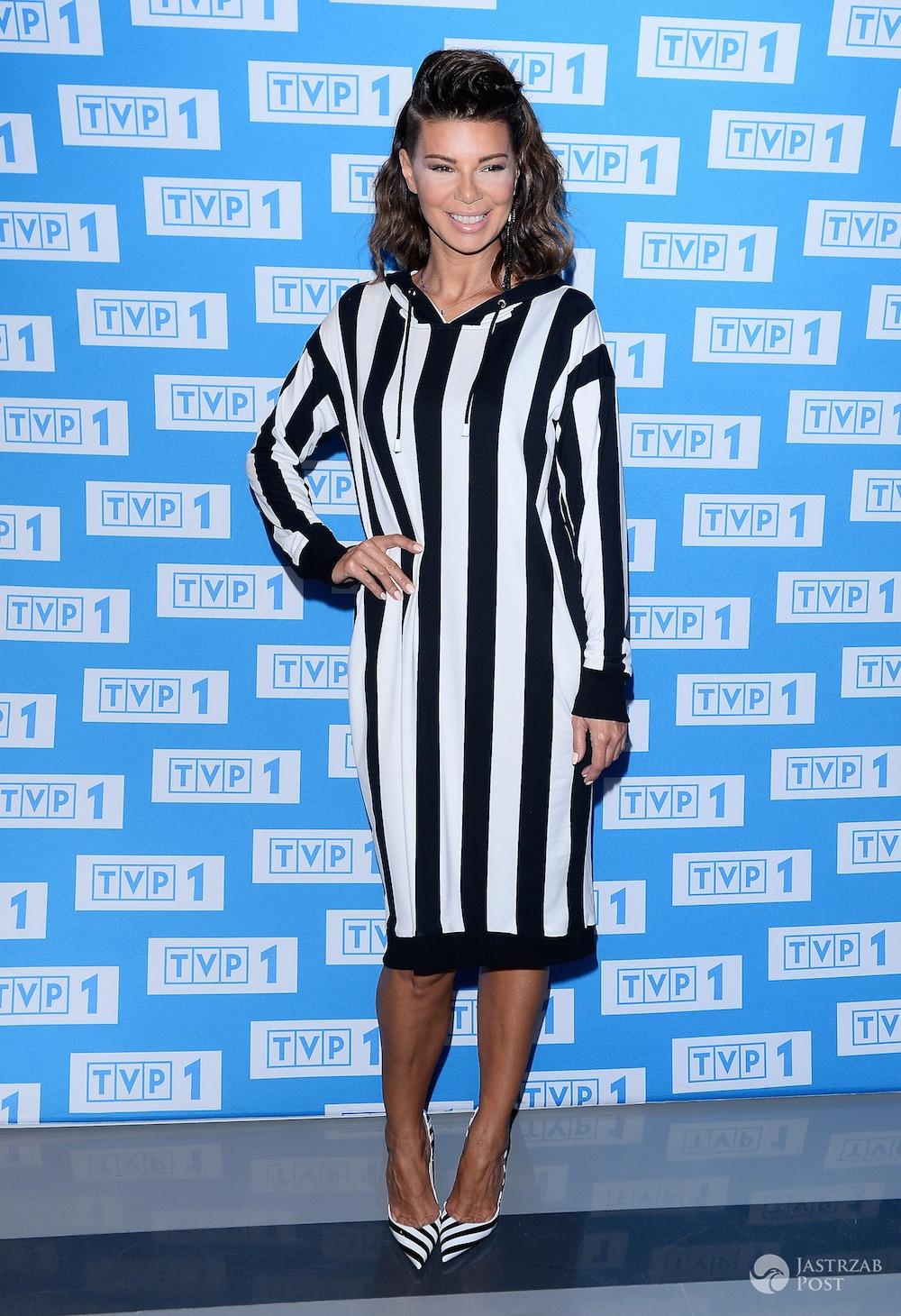 Edyta Górniak skomentowała wygraną Michała Szpaka na preselekcjach do Eurowizji 2016