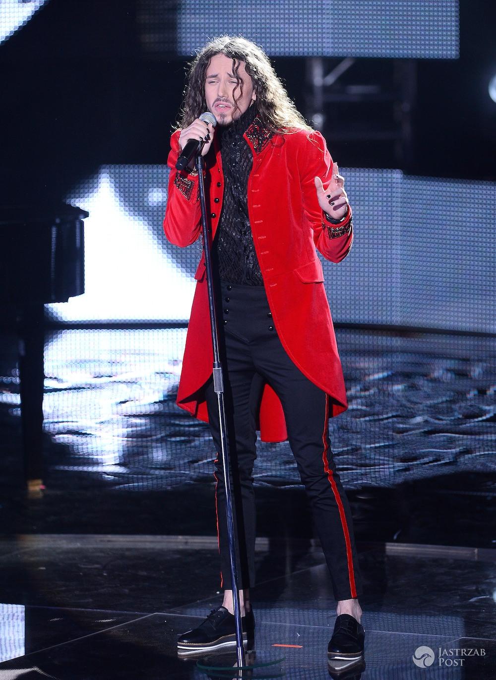 Piosenka Michała Szpaka na Eurowizji to plagiat?