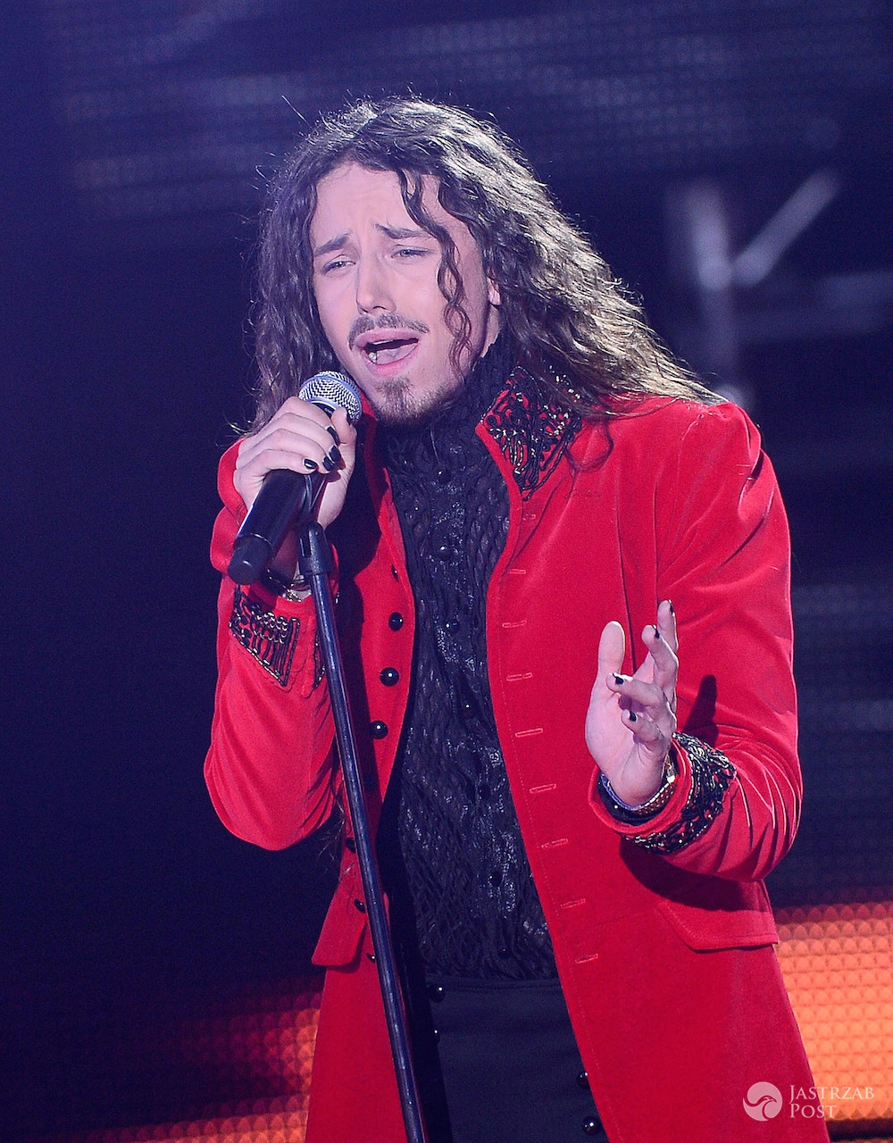 Czy Michał Szpak nagrał plagiat na Eurowizję 2016?