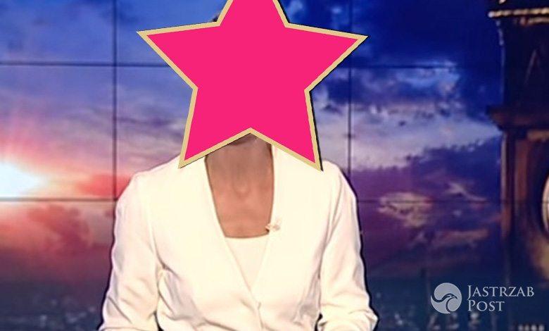 Diana Rudnik odchodzi z TVP Info