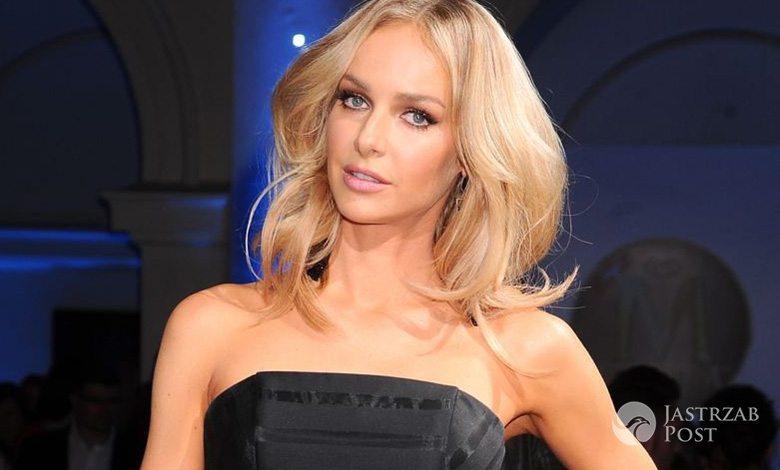 Magdalena Mielcarz 36 urodziny. Nagrała remix
