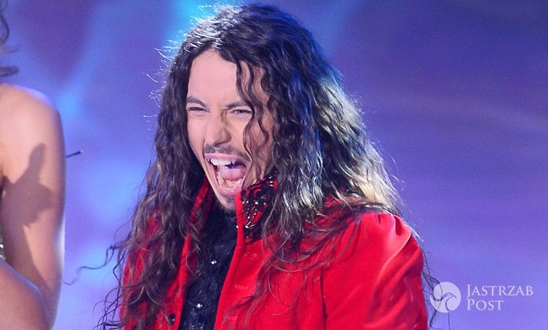 Michał Szpak przed Eurowizją 2016