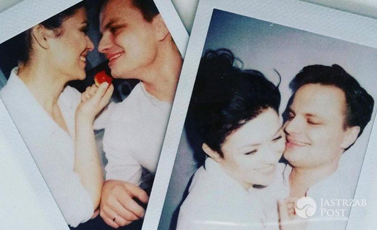 Katarzyna Cichopek na randce z mężem