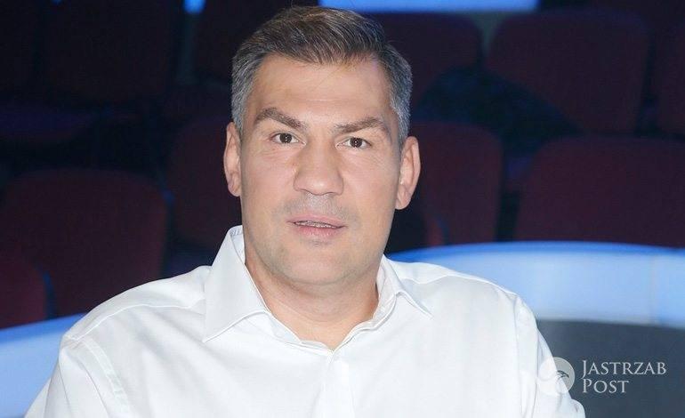 Zarobki Dariusza Michalczewskiego