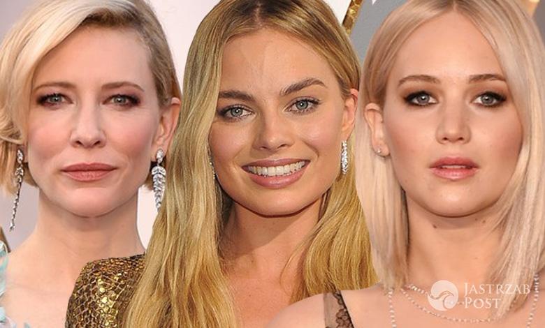 Biżuteria gwiazd na gali Oscary 2016 (fot. East News)