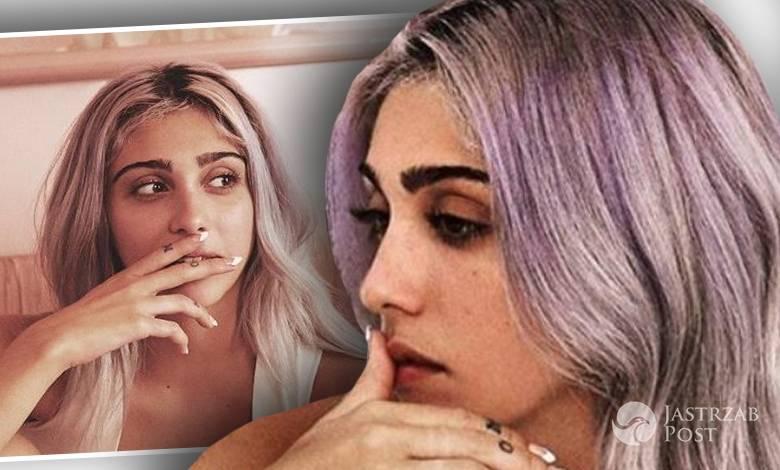 Lourdes Leon, córka Madonny, w kampanii perfum Stelli McCartney