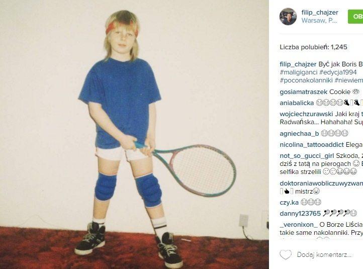 Zdjęcie (19) Na Dzień Dziecka: Te słodkie bobasy trzęsą dzisiaj polskim show-biznesem! Rozenek, Szpak, Rusin, Mucha, Górniak…