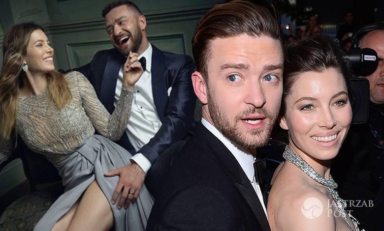 Jessica Biel i Justin Timberlake spodziewają się bliźniaków