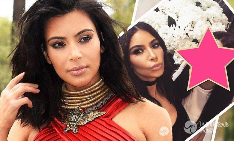 Kim Kardashian i Kamilla Osman