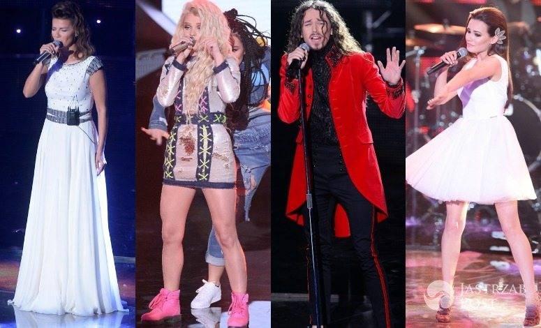 Krajowe preselekcje do Eurowizji 2016