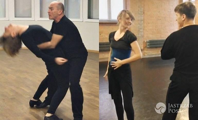 Ostatnie treningi do Tańca z gwiazdami