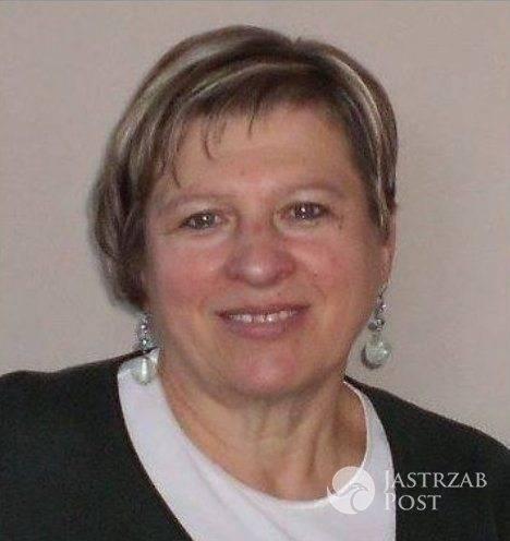 Janina Panasewicz zaginęła po zamachac w Brukseli