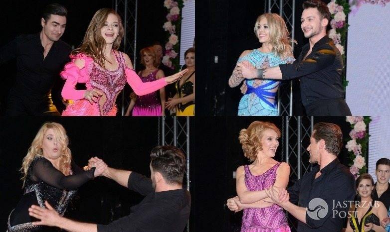 Taniec z gwiazdami 5 prezentacja par