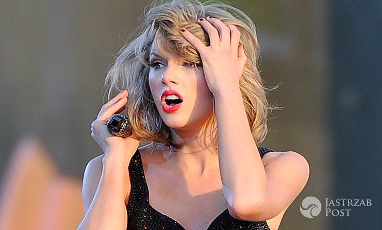 Taylor Swift pobiła się z bratem
