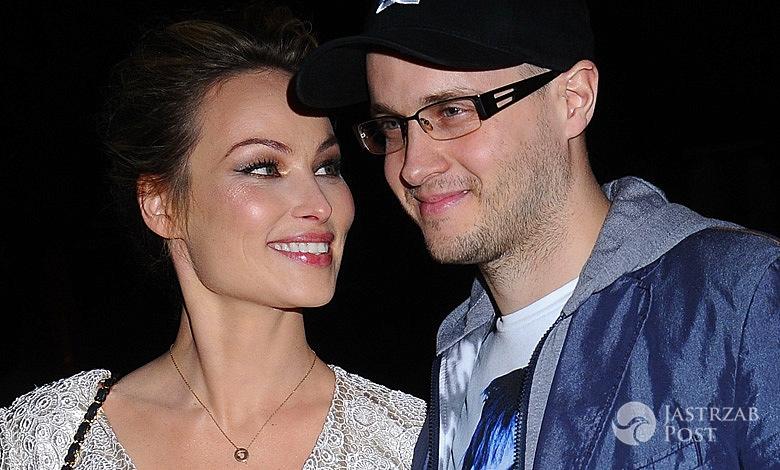 Weronika Książkiewicz i Mitja Okorn
