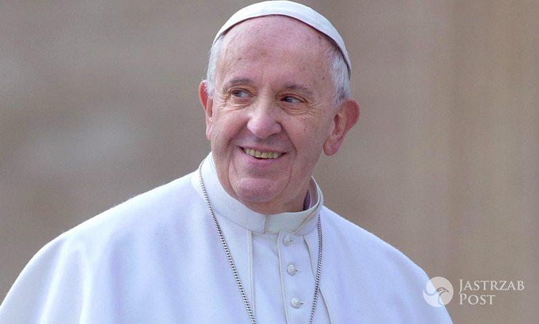 Papież Franciszek ma Instagram. Co publikuje?