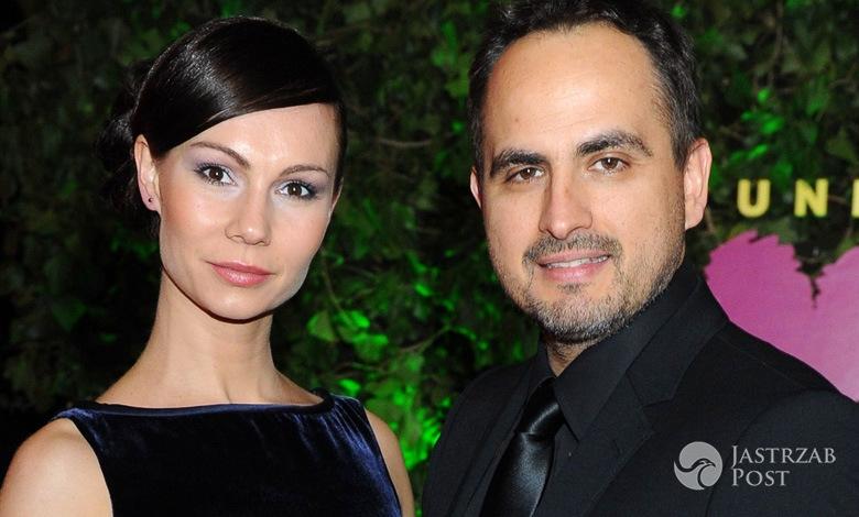 Agustin Egurrola o rozstaniu z Niną Tyrka. Jak przeżywa to ich córka Carmen?