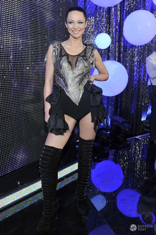 Magdalena Tul, polskie preselekcje do Eurowizji 2011 (fot. AKPA)
