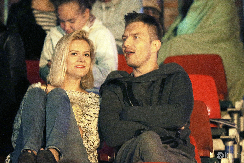 Adam Sztaba i Agnieszka Dranikowska planują pobrać się ww przyszłym roku