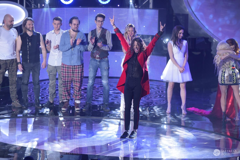 Michał Szpak jedzie na Eurowizję 2016 z Color Of Your Life