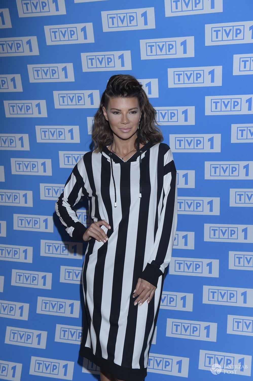 Edyta Górniak zajęła trzecie miejsce w eliminacjach do Eurowizji 2016