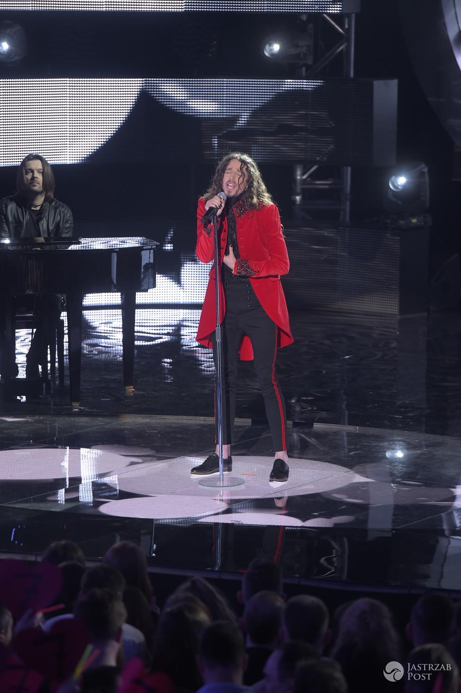 Jak wyglądał występ Michała Szpaka na Eurowizji 2016?