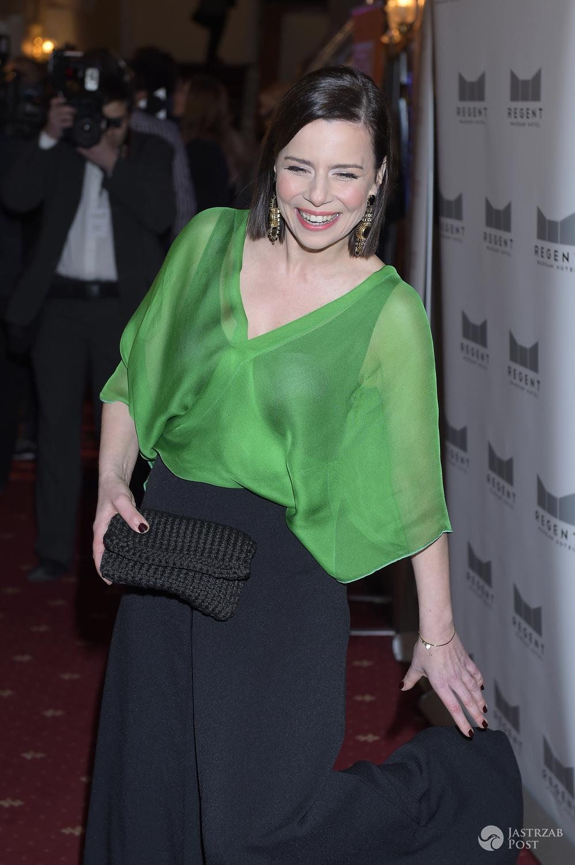 Agata Kulesza - Orły 2016