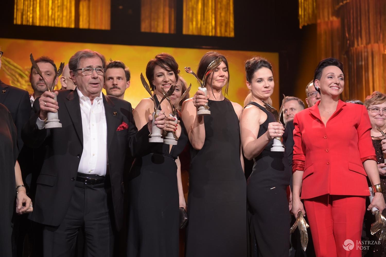 Orły 2016 - laureaci