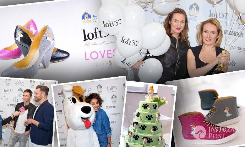 Prezentacja kolekcji LOFT37 Loves Reksio (fot. AKPA)