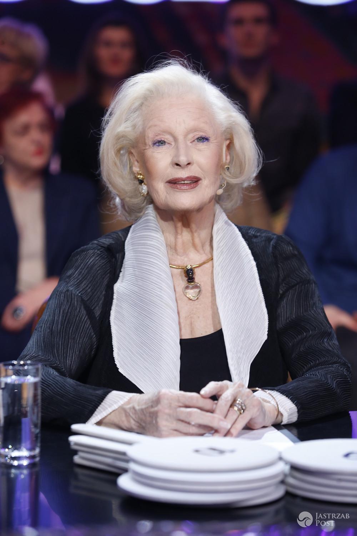 Beata Tyszkiewicz - Taniec z gwiazdami 5, odcinek 3