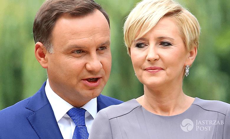 Andrzej Duda jest na diecie. Ile przytył?