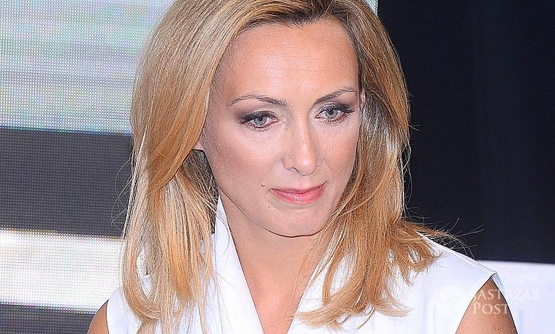 Anna Kalczyńska jest chora. Co się stało?