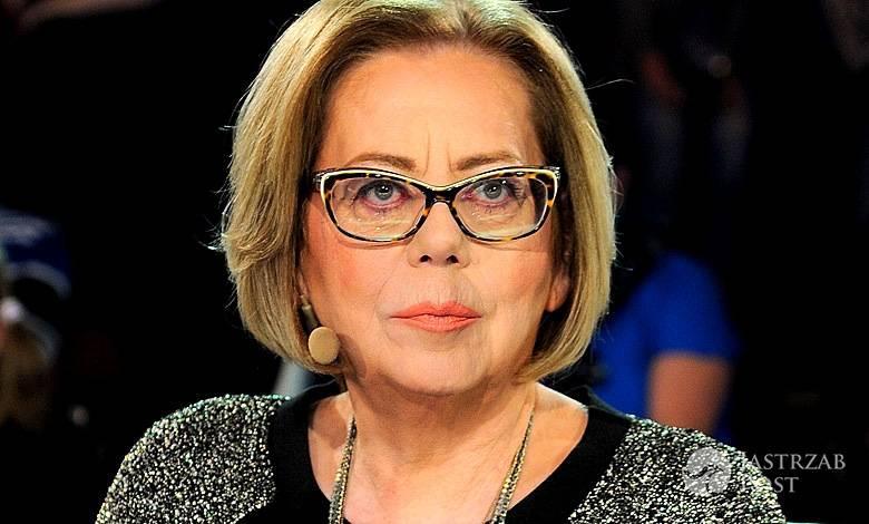 Elżbieta Zapendowska ma faworyta na Eurowizję 2016