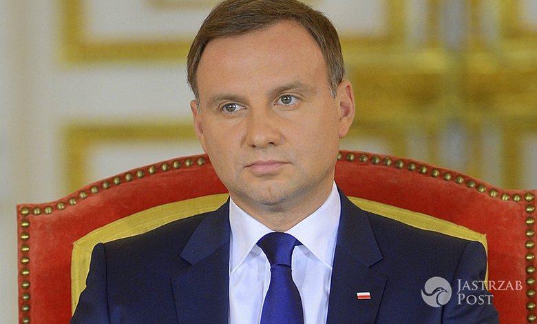 Andrzej Duda skrytykowany przez Jadwigę Staniszkis