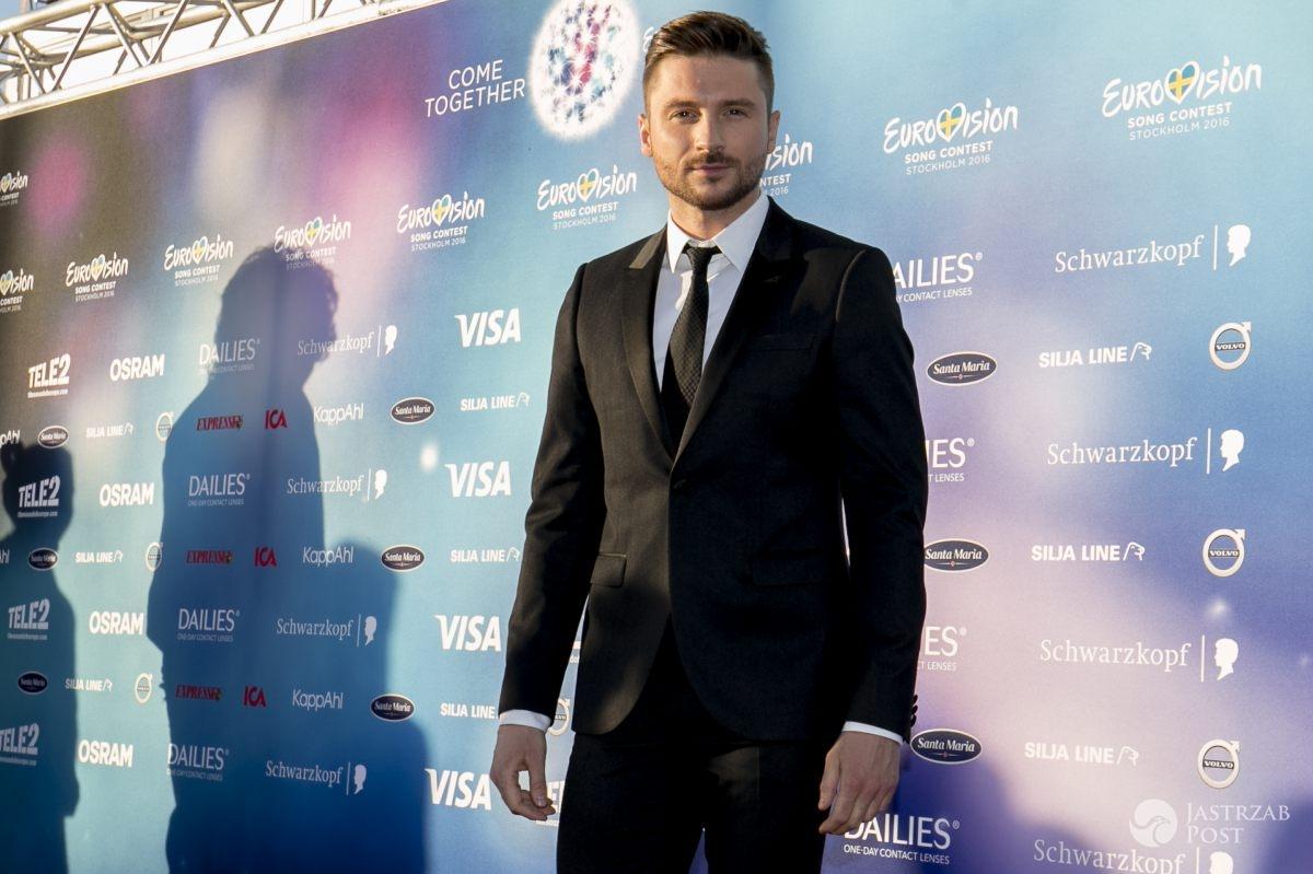 Sergey Lazarev wygrał Eurowizję 2016 dla Rosji