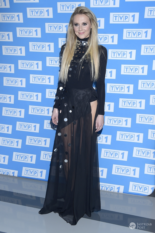 Kasia Moś z piosenką Flashlights w preselekcjach na Eurowizję 2017