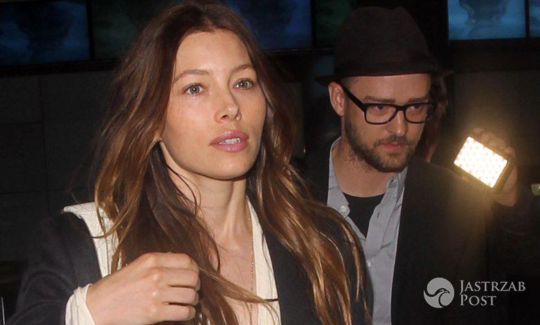 """Małżeństwo wisi na włosku? Justin Timberlake ma serdecznie dość swojej pięknej żony. """"Doprowadza go do szału"""""""