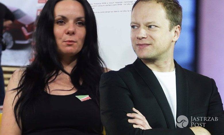 Krystyna Łuczak-Surówka o wystąpianiu Macieja Stuhra (Orły 2016)
