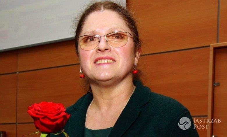 Krystyna Pawłowicz była sportsmenką