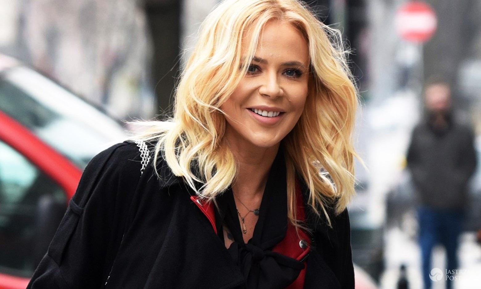 Maja Sablewska ma nową fryzurę