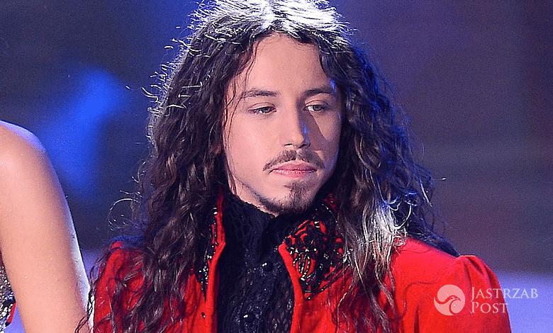 Michał Szpak źle śpiewa swój hit na Eurowizję 2016 - Color Of Your Life