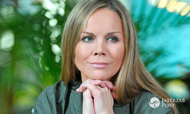 Monika Krzywkowska o raku