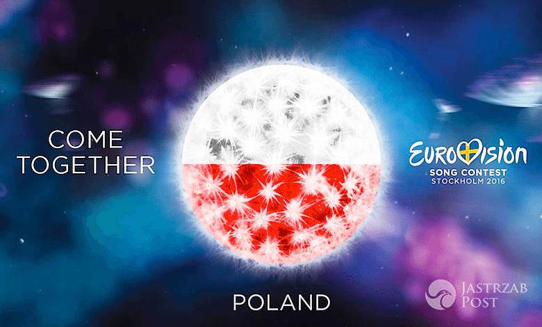 Najlepsze zdjęcie na Eurowizji 2016. Mina Edyty Górniak