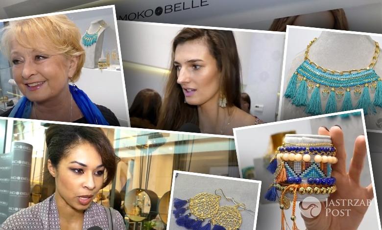 Relacja z otwarcia nowego butiku Mokobelle w Galerii Mokotów