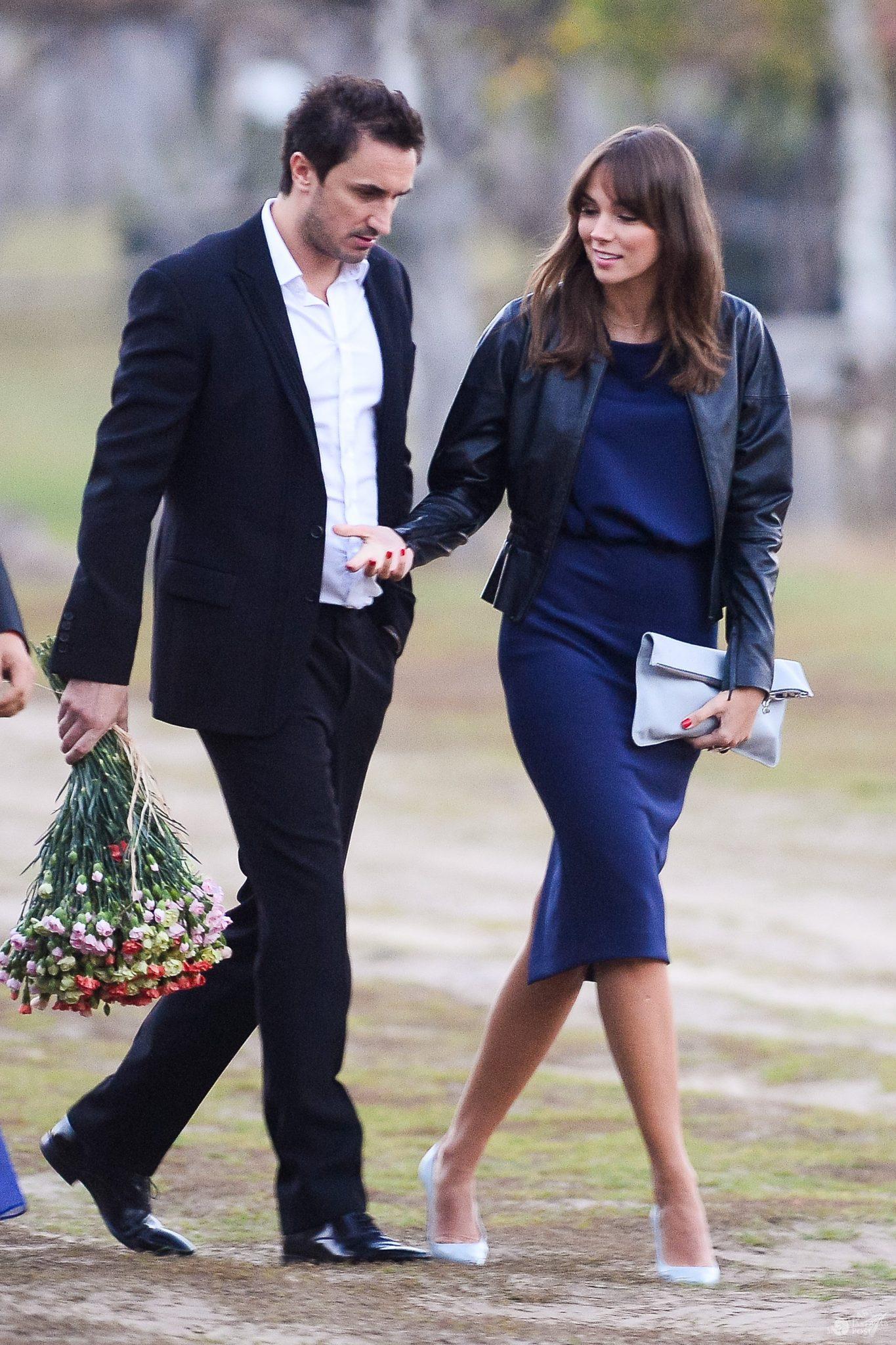 Paulina Krupińska na Instagramie pokazała zdjęcie z córką i partnerem